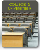 Five Star Restorations for Colleges and Universities