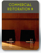 Five Star Restorations for Commercial Business