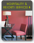 Five Star Restorations for Hospitality and Resorts